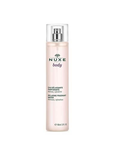 Nuxe Body Eau Delassante Parfumante - Vücut Spreyi 100 ml Renksiz